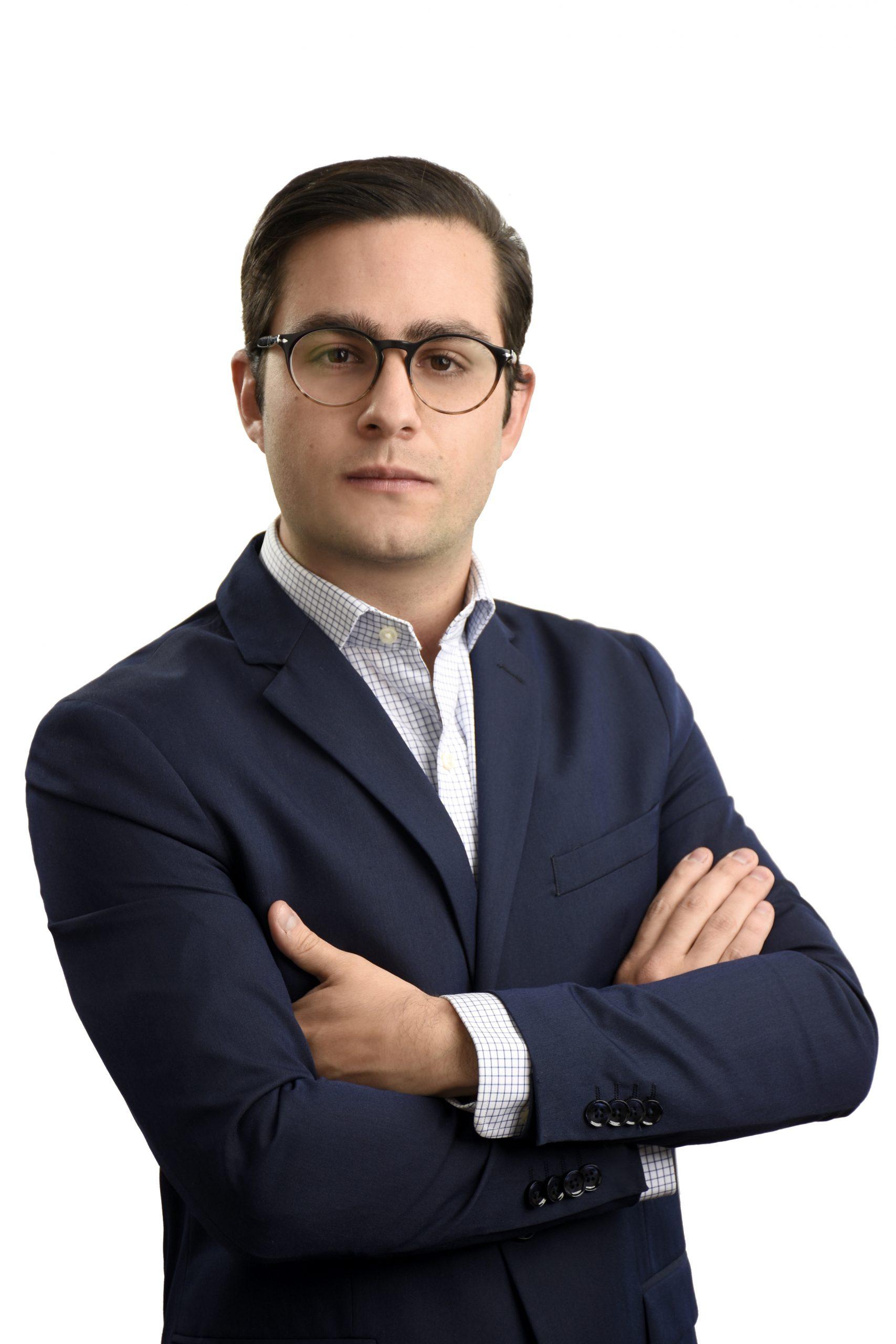 Emilio Echeverry Grand