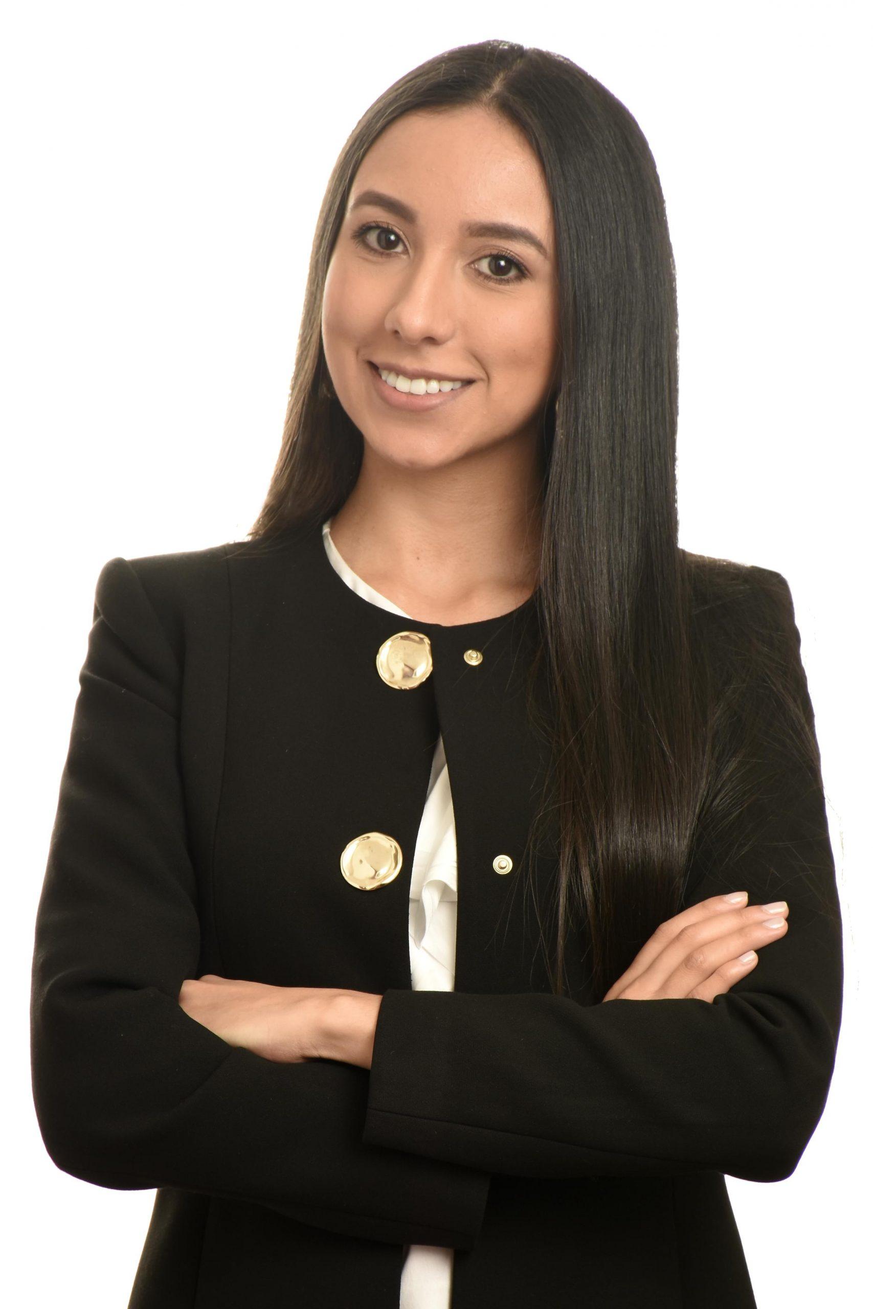 María Paula Triana Correa