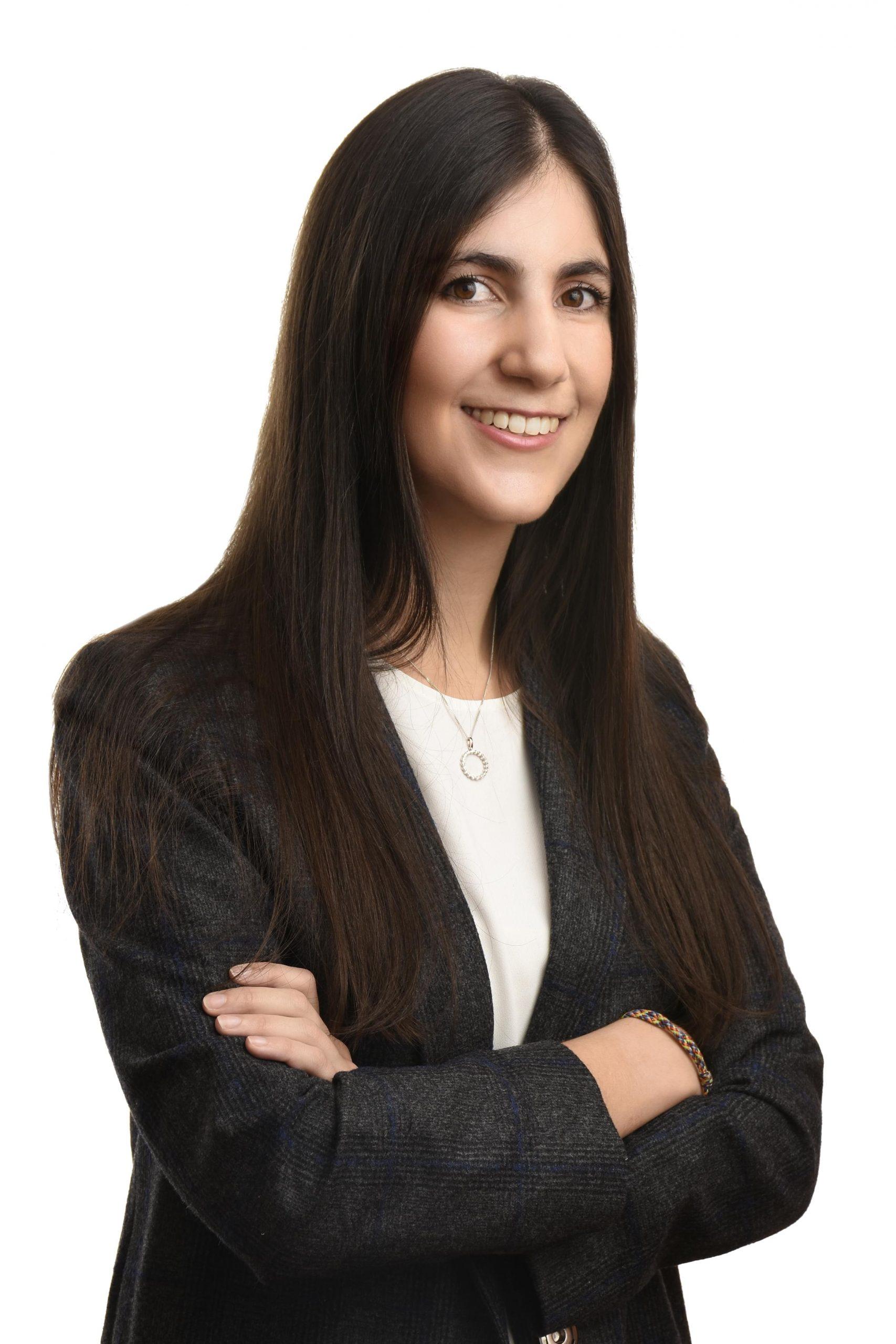 Cristina Peláez Ortiz