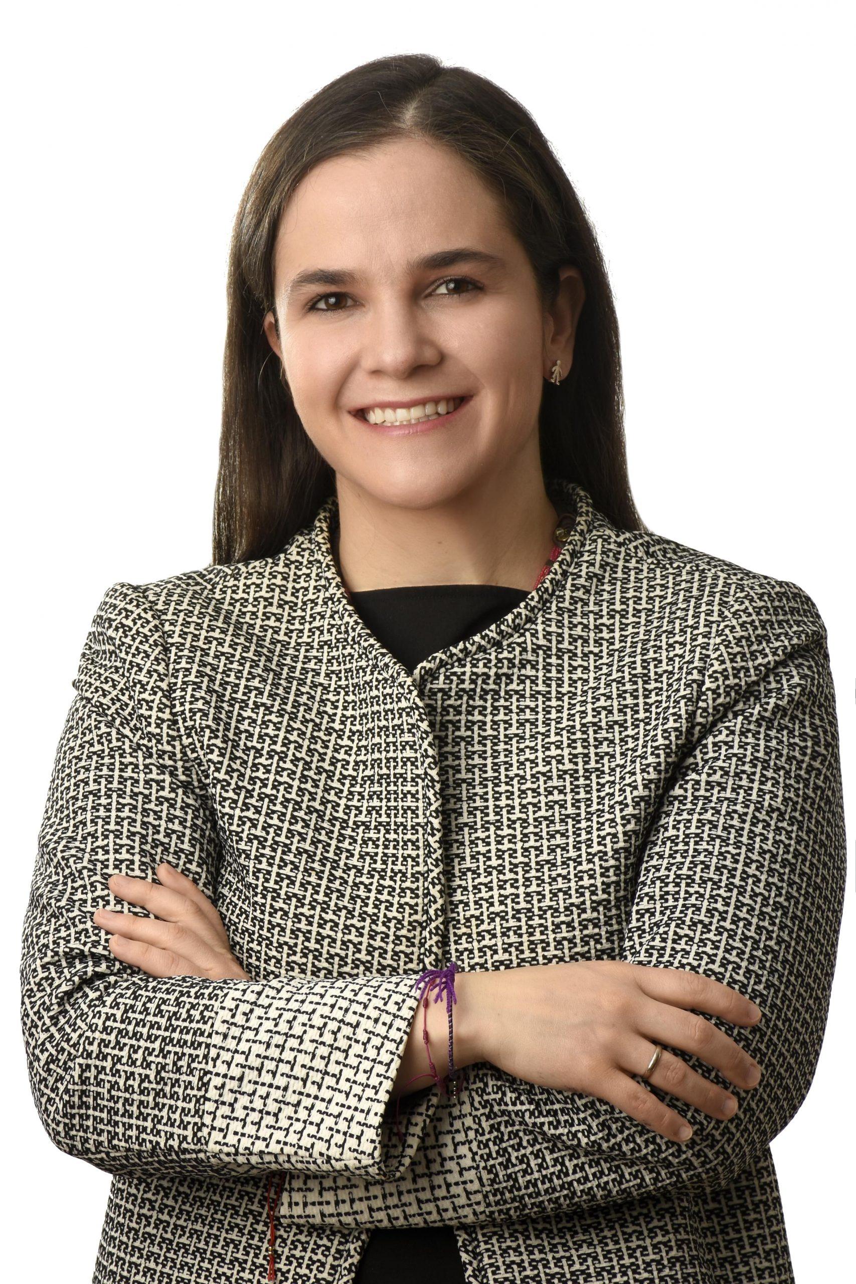 María Camila Bagés Mesa